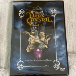 New & Sealed The Dark Crystal by Jim Henson